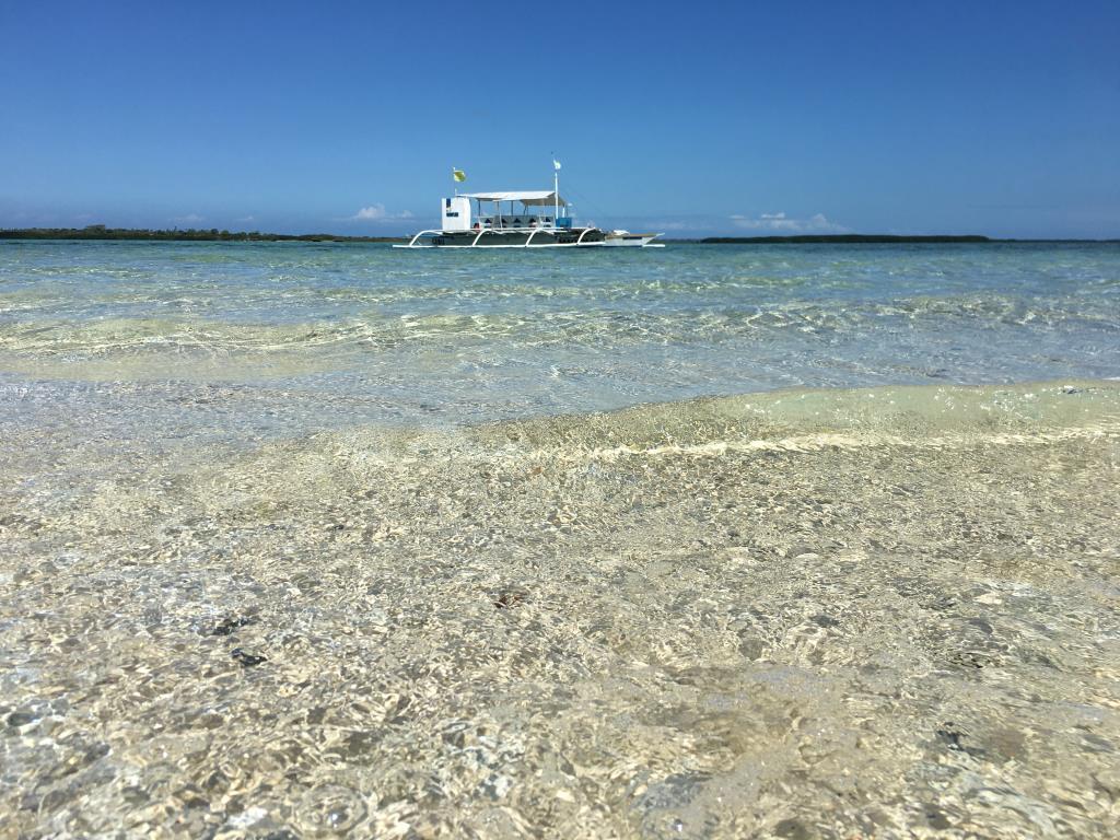 无人岛SULPA ISLAND
